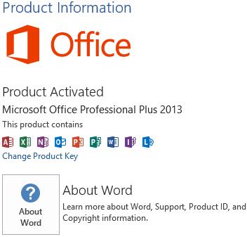 Microsoft Office 2013 Activator - KMSpico 9.1.3 ~ Computer ...